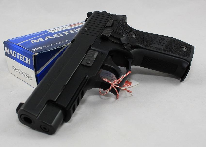 Sig Sauer P226 AL SO angeboten von BH-Waffenhandel Lemwerder