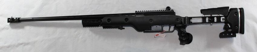 Sig Sauer SSG 3000 Super Target .308 Win. ein Angebot der B&H Waffenhandelsgesellschaft ohG