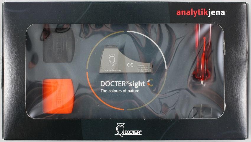 Docter Sight C Montageplatte Set Sig Sauer angeboten von B&H Waffenhandel