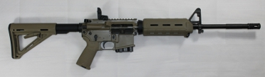 Sig M400 Enhanced Carbine Farbe: Flat-Dark-Earth