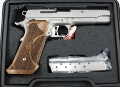 1911 TME Kalimer 9mm Editionsmodel