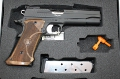 Edition 1911 Target schwarz ohne Rail IPSC Classic approved