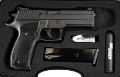 Sig Sauer Germany LDC Mastershop Blued made in germany