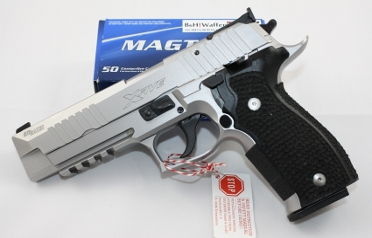 Sig Sauer P226 X-Five Allround IPSC Edition