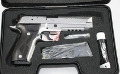 Pistole Sig Sauer P226 X-Five Allround Made in Germany mit Champions Package