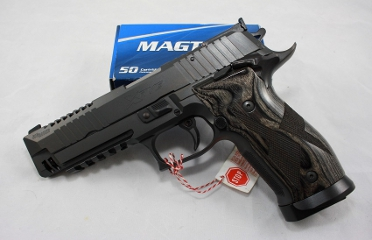 Pistole Sig Sauer P226 X-Five Skeleton Black Edition