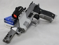Sig Sauer P226 X-Five Open Skeleton mit Aimpoint Micro T1