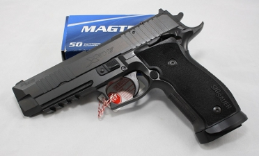 Dienstpistole Sig Sauer P226 X-Five SO