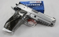 P226 X-Five Skeleton custom made in Germany by Sig Sauer MASTERSHOP Eckernförde