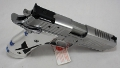 P226 X-Short Chrome and Carbone