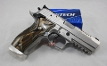 P226 X-Short Skeleton made in Germany by Sig Sauer MASTERSHOP