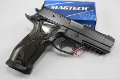 P226 X-Short Skeleton Black made in Germany by Sig Sauer MASTERSHOP