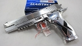 Sig Sauer Mastershop Germany X-Six Chrome & Carbone