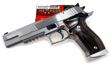 Sig Sauer Mastershop X-Six Select green X6