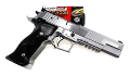 Sig Sauer Mastershop X-Six Select black