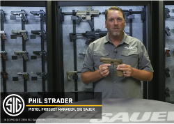 Link zum YouTube Video Sig Sauer P320-M17 mit Phil Strader