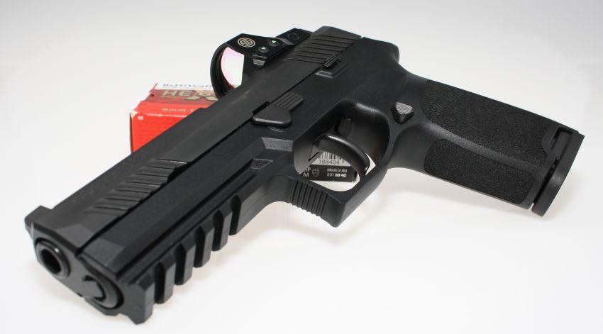 P320 RX Fullsize