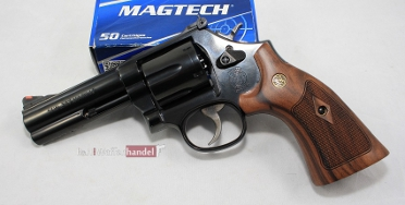 Smith und Wesson S&W 586