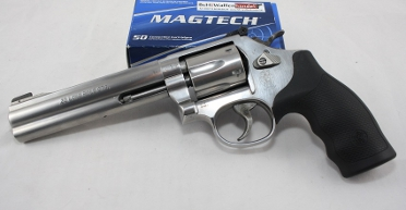 Smith und Wesson S&W 617