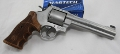 Smith & Wesson S&W 629 Magnum Classic Champion Match Master