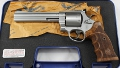 Smith & Wesson S&W 629 Match Master Nill Griffe mit Waffenkoffer