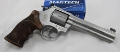 Smith & Wesson S&W 686 Magnum Match Master Revolver