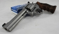 Smith & Wesson S&W 686 Target Champion Match Master Revolver
