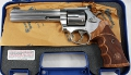 Smith & Wesson S&W 686 TC DLX mit Waffenkoffer