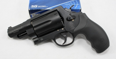 Smith und Wesson S&W Mod. Govenor multikaliber Jagdrevolver