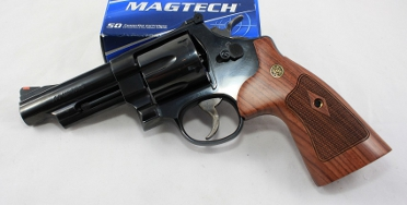 Smith und Wesson S&W 29