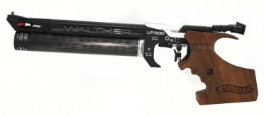 Walther Lupi LP 500 Pressluft Competition