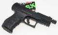 Walther PPQ M-2 Tactical .22lr