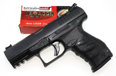 Walther PPQ M2 Q4 9x19