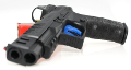 Walther Q5 inkl. Docter Sight II plus
