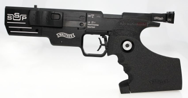 Walther SSP-M .22lr