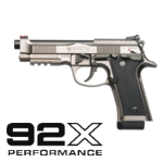 Beretta 92X Performance Production