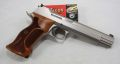 P210 Supertarget Super Target 6 inch made in Germany