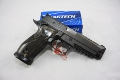 SIG Sauer P226 X-Five Black Skeleton PVD / DLC coating