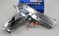 P226 X-Short Chrome & Carbone