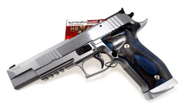 Sig Sauer Mastershop X-Six Select blue X6