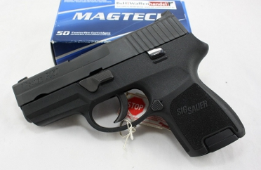 Sig P250 Sub-Compact Polymer Pistole