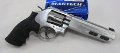 Smith & Wesson S&W 617 Universal Champion Kaliber .22 lr