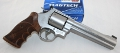 Smith & Wesson S&W 629 Magnum Classic Champion Revolver