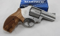 S&W 686 Security Special.357