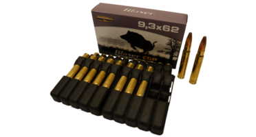 Munition Blaser CDP 9,3x62
